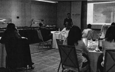 Nafider Arama Toplantısı